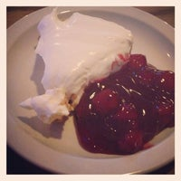 Photo taken at The Boston Hotel's Steak & Crabhouse by Daniel P. on 1/11/2013