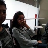 Photo taken at Calentao Express Av. Suba by Jose T. on 10/5/2012