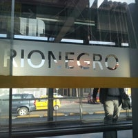 Photo taken at TransMilenio: Rionegro by Jose T. on 9/24/2012