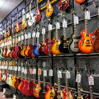 Photo taken at Guitar Center by Jesse B. on 7/13/2017