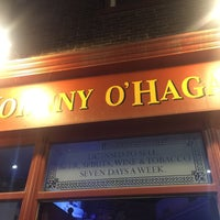 Photo taken at Johnny O'Hagan's by Jesse B. on 10/12/2016