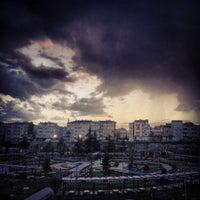 Photo taken at Fındıkzade by H.K on 3/15/2013