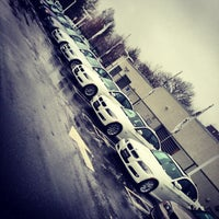 Photo taken at Prestige BMW by Allie L. on 3/21/2013