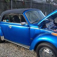 Photo taken at Prestige Volkswagen of Stamford by Allie L. on 10/19/2013