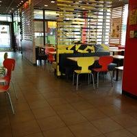 Снимок сделан в McDonald's пользователем Daliya A. 7/8/2013