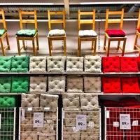 Photo taken at IKEA by Marketa on 4/12/2013