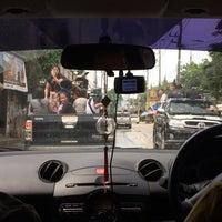 Photo taken at วัดหัวเวียง @ เชียงของ by Oil T. on 4/15/2017