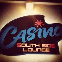 Casino austin ben white