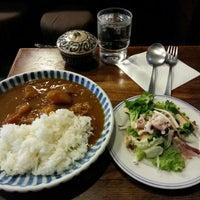 Photo taken at 三丁目のコーヒー屋 by Tokio T. on 12/8/2012