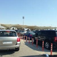 Photo taken at Saudi Passports by Abdulrahman A. on 10/11/2012