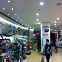 Photo prise au Fnac par Jorge C. le11/17/2012