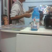 Photo taken at Salão Madame Cris by Wladilson O. on 7/25/2014
