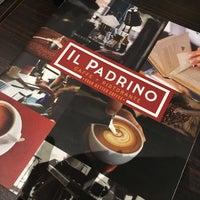 Photo taken at Il Padrino Coffee by Angge F. on 4/22/2017