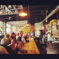 Foto tirada no(a) Denver Beer Co. por CRW 🏋 em 10/12/2012