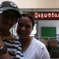 Photo taken at Hatoviejo by Kerlyn M. on 11/26/2012