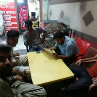 Photo taken at Hot n Spicy by Syed Mohammad Z. on 10/17/2015