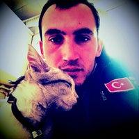 Photo taken at Umut Ambulans by Özgür Ç. on 1/23/2016