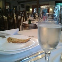 Photo taken at Restaurante Petit Brasil by Katherine A. on 1/16/2013