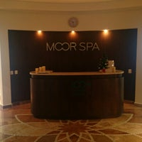 Photo taken at Moor Spa by 2creatives on 12/6/2014