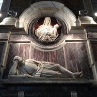 Photo taken at Museo Diocesano Santa Maria Donnaregina Nuova by Paul K. on 7/29/2013