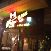 Foto tomada en The Hot House Restaurant & Bar por Cory S. el 9/16/2012