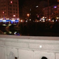 Photo taken at Republic Square by _Es.Hal_ T. on 10/5/2015