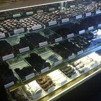 Photo taken at Chocolate Crocodile by Tia . on 2/5/2013