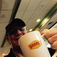 Photo taken at Denny's by Larry S. on 9/22/2015