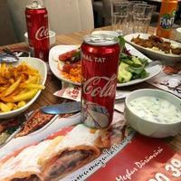 5/1/2018 tarihinde Remzi Y.ziyaretçi tarafından Meşhur Aspava Selanik'de çekilen fotoğraf