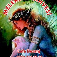 Photo taken at Melekler Kahvesi by Melekler K. on 11/14/2012