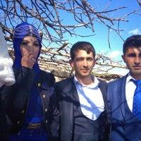 Photo taken at akçakent köy by Poyraz E. on 3/7/2016