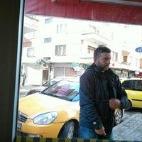 Photo taken at Ada taxi by Bahtiyar T. on 12/22/2015