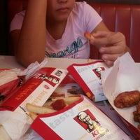 Photo taken at KFC by Bernardo M. on 2/14/2014