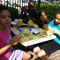 Photo taken at McDonald's by Patricia G. on 4/28/2013