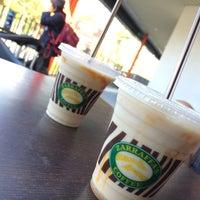 Photo taken at Zarraffa's Coffee by Abdul on 4/14/2016