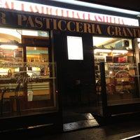 11/3/2012에 Fattori Davide님이 Pasticceria Graniteria Etna에서 찍은 사진