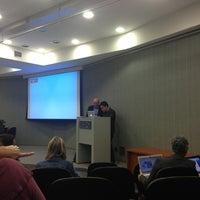 Photo taken at Inovadores ESPM by Giuliana H. on 1/30/2013