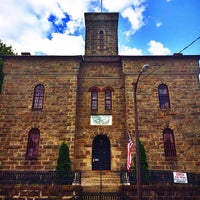 Photo taken at The Old Jail by Kieran K. on 6/1/2014