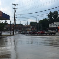 Photo taken at U.S. Route 30 & 5th Avenue by Anthony B. on 7/23/2016