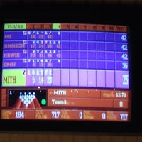 Photo taken at Tenpin by Matt S. on 2/11/2014