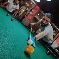 6/16/2018 tarihinde Murat D.ziyaretçi tarafından Kristal Cafe & Bilardo'de çekilen fotoğraf