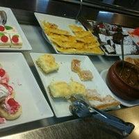 "Foto tomada en Restaurante ""La Selva"" por Sandro L. el 10/1/2015"