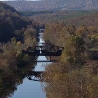 10/24/2012にNancy H.がJames River State Parkで撮った写真