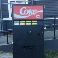 Photo taken at Mystery Soda Machine by Tricia M. on 7/3/2016