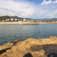 Photo taken at Tuana by Ayse C. on 4/2/2017