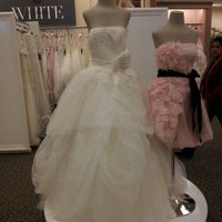 Photo taken at David's Bridal by Alexis L. on 12/29/2012