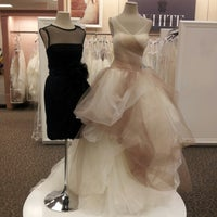 Photo taken at David's Bridal by Alexis L. on 12/28/2012