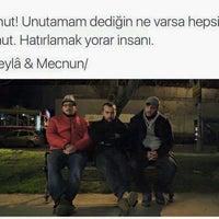 Photo taken at Yöntem İnşaat Emlak by S€DÂÂ Y. on 8/13/2016
