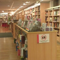 Photo prise au Foyles par Hans E. le1/9/2013