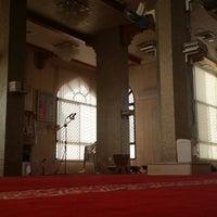 Photo taken at جامع العدلية by Mohammed S. on 12/17/2014